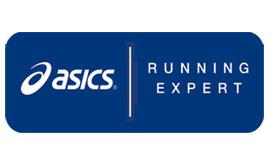 ASICS Expert Club