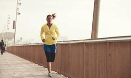 Laufen im Urlaub: 10 Tipps zum Einhalten deines Trainingsplans