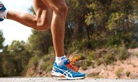 5 parameters van ASICS-schoenen - wat elke ASICS-schoen in zich heeft