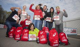 ASICS po raz trzeci z ORLEN Warsaw Marathon!