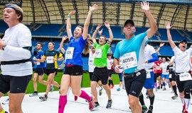 Spędź aktywnie wakacje i trenuj do 16. PKO Poznań Maraton!