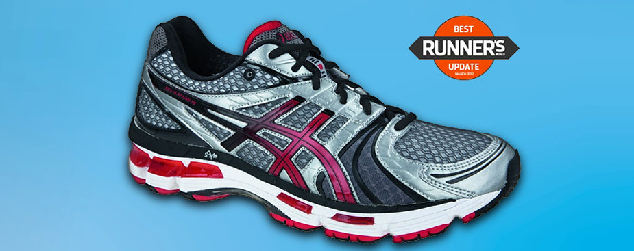 asics kayano 18 review runners world