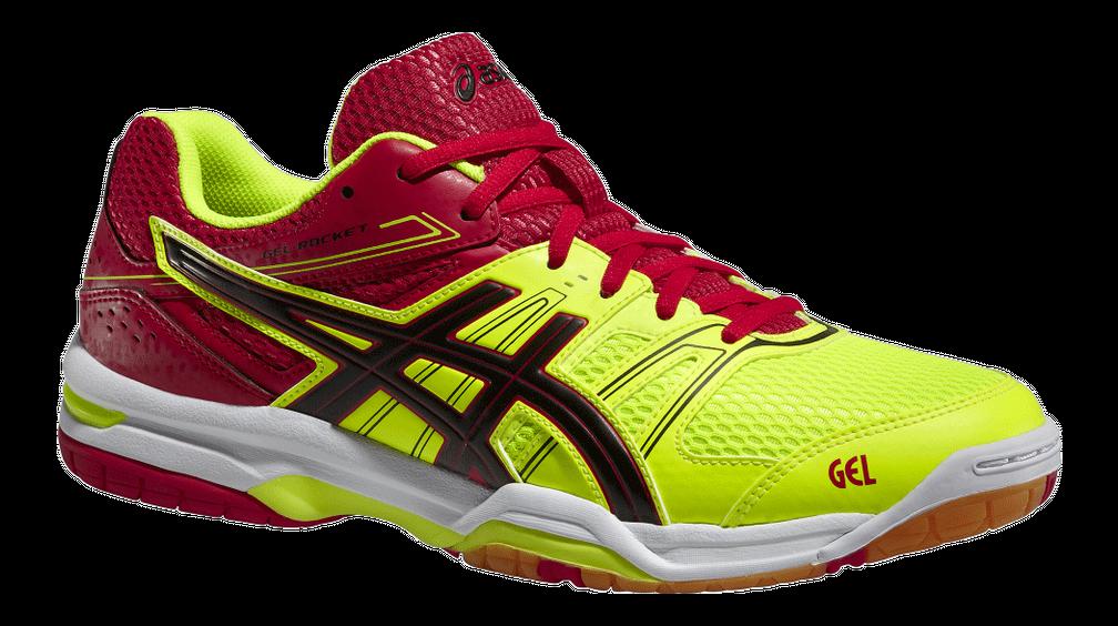 asics gel rocket 7 indoor court shoes mens – Walk to Remember