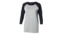 GRAPHIC RUNNING LONG SLEEVE TOP