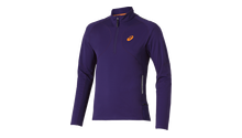 FujiTrail LONG-SLEEVE HALF ZIP TOP