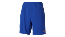 ATHLETE 2 in 1 SHORTS 9""