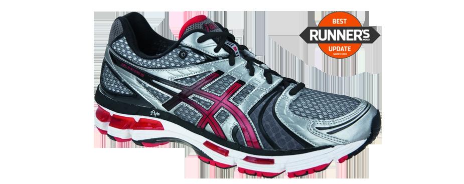 asics gel kayano 18 review runners world