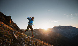 Trail running - getting your pace right