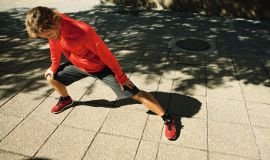 5 easy ways to improve your running performance