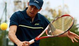 Tennistraining-Übungen – Übungen außerhalb des Courts