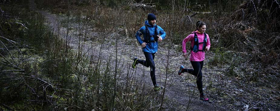 Trail running tips: a guide to navigation   Running