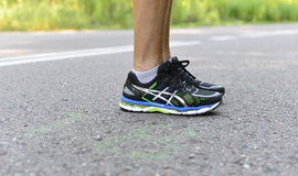 Co nowego w GEL-Kayano 22?