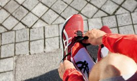 Finding the Right Fit: A Guide to Running Shoes