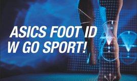 ASICS F:ID w GO Sport