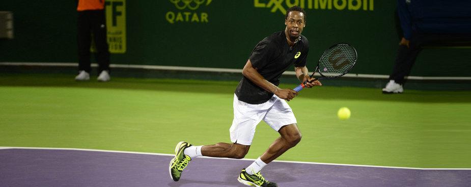 asics tennis shirt monfils