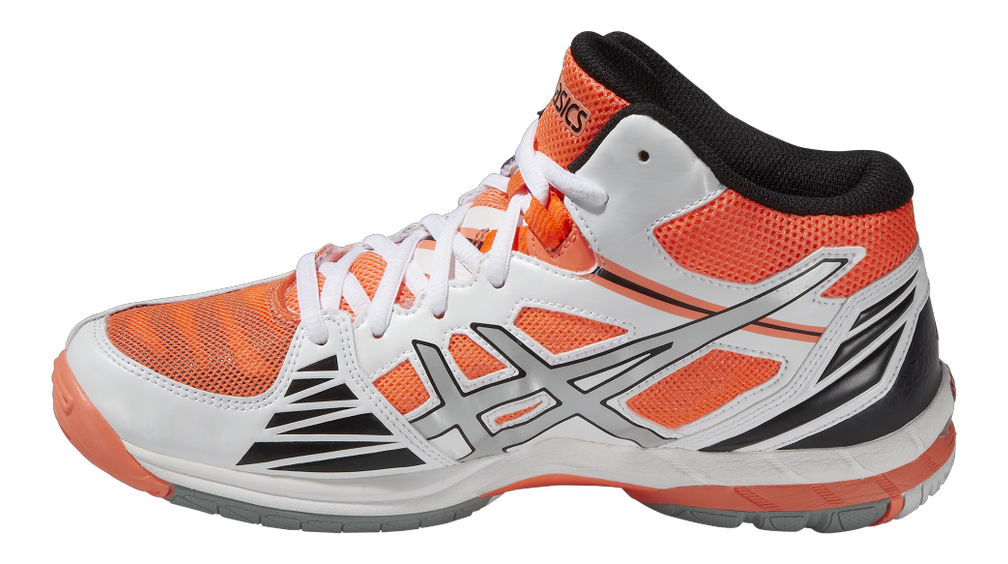 asics volley elite
