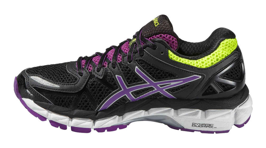 ... GEL-KAYANO 21 ...