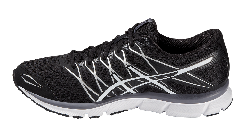 asics gel attract ladies running shoes