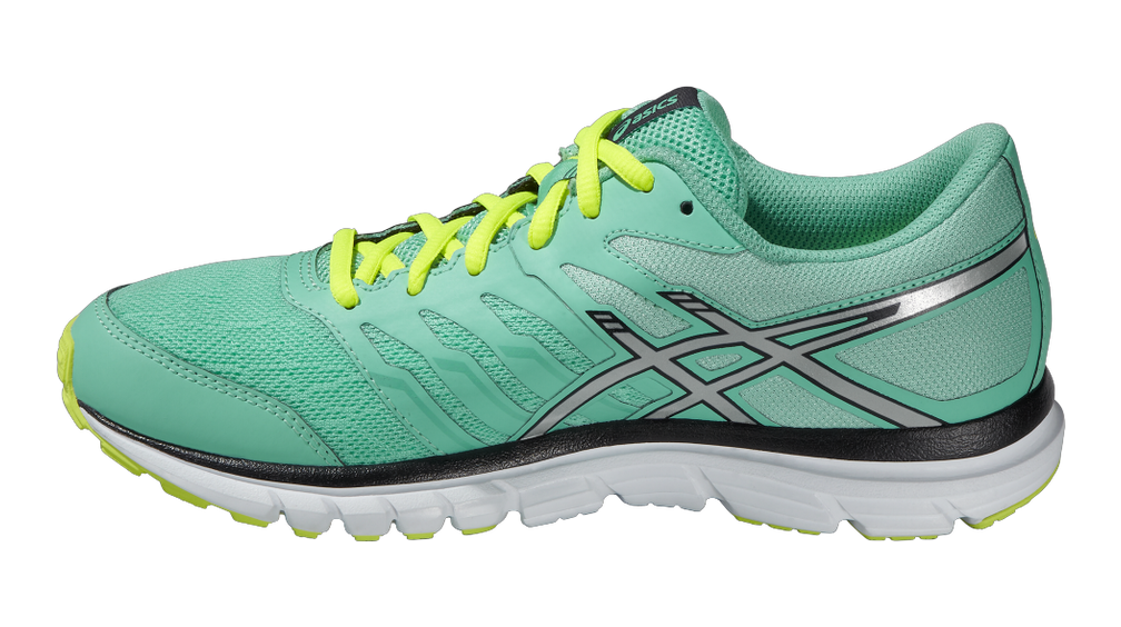 test asics gel zaraca 4
