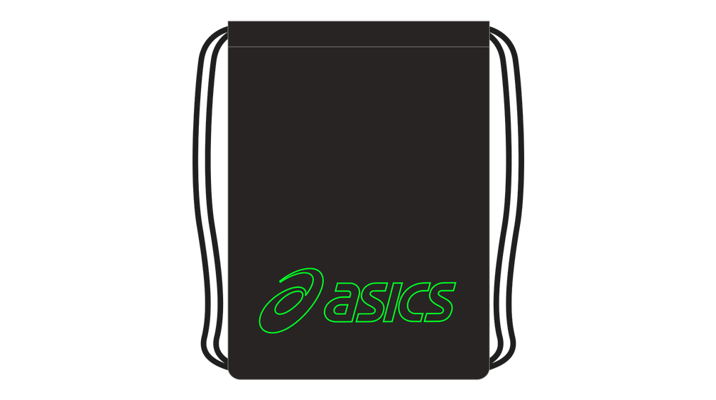 ASICS Gymsack | Accessories | | ASICS South Africa