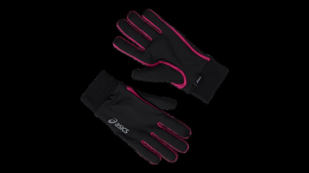 asics basic gloves