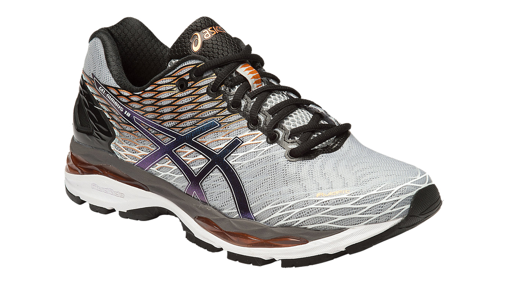 ASICS Men's GEL Nimbus 18 Running Shoes DICK'S Sporting Goods