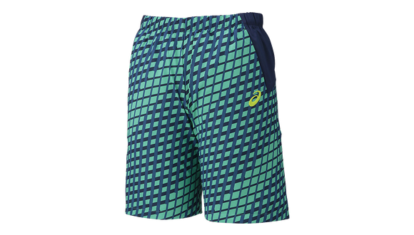 ATHLETE SHORT