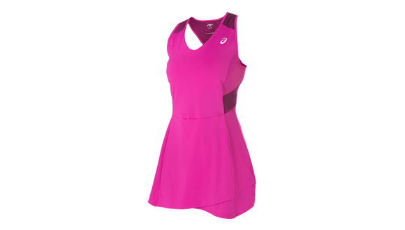 ATHLETE DRESS