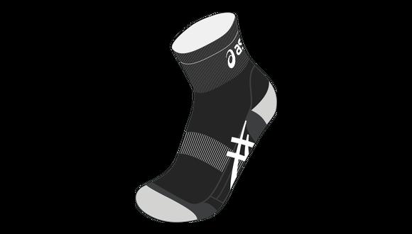 2000 SERIES Quarter Sock
