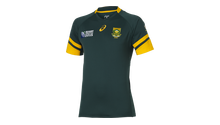 MEN'S SPRINGBOKS HOME SHIRT