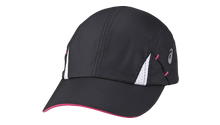 W'S Running UV Cloth Cap