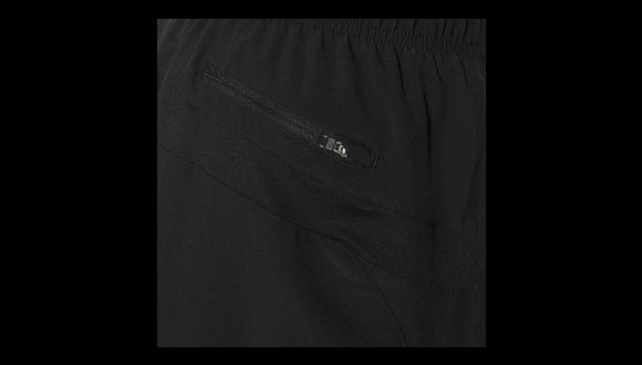 Woven Short 7-inch