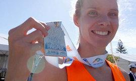 Крупнейшие международные марафоны мира